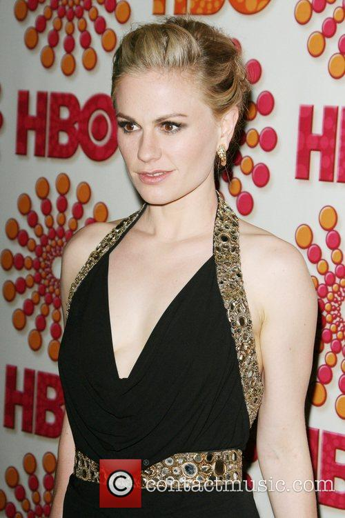Anna Paquin and Emmy Awards 4