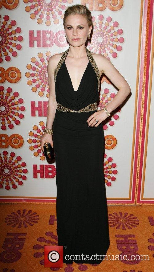 Anna Paquin and Emmy Awards 1