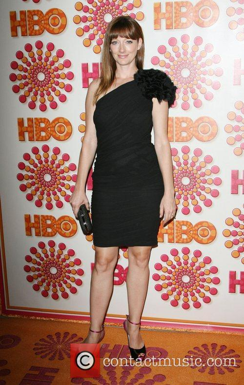 Judy Greer and Emmy Awards 4