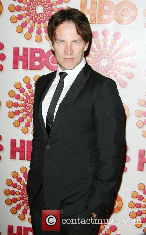 Stephen Moyer and Emmy Awards 2