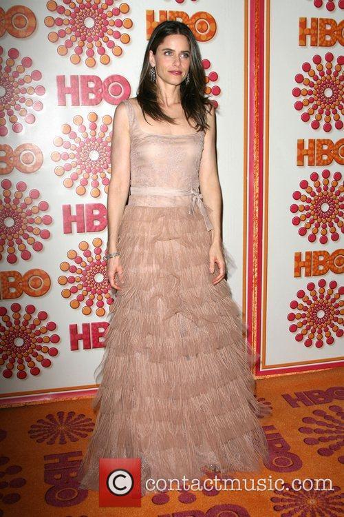 Amanda Peet and Emmy Awards 3