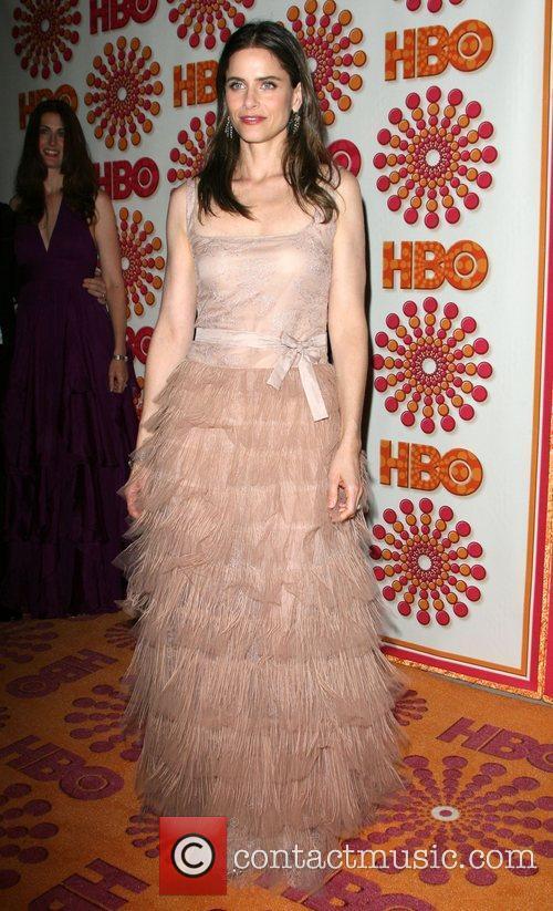 Amanda Peet and Emmy Awards 5