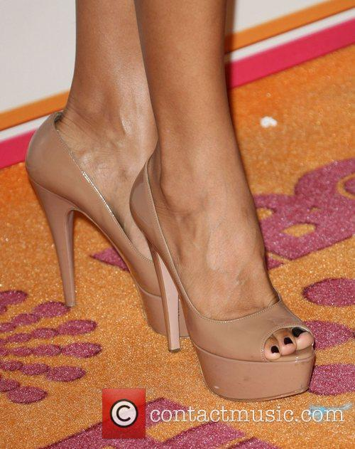 Dania Ramirez and Emmy Awards 6