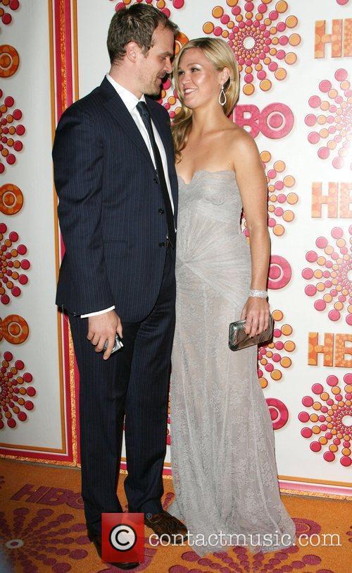 David Harbour, Julia Stiles and Emmy Awards 1