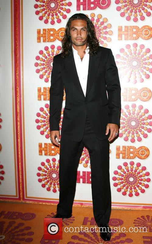 Jason Momoa and Emmy Awards 3