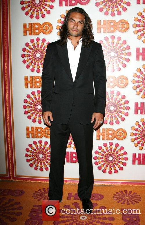 Jason Momoa and Emmy Awards 1