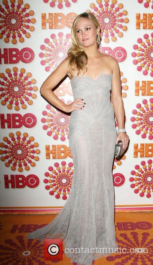 Julia Stiles and Emmy Awards 1