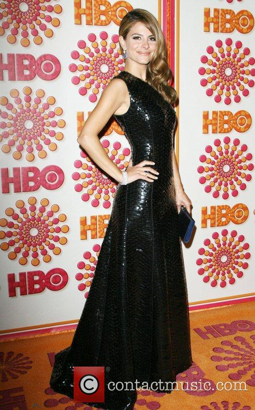 Maria Menounos and Emmy Awards 3