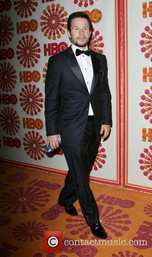 Mark Wahlberg 2011 HBO's Post Award Reception following...