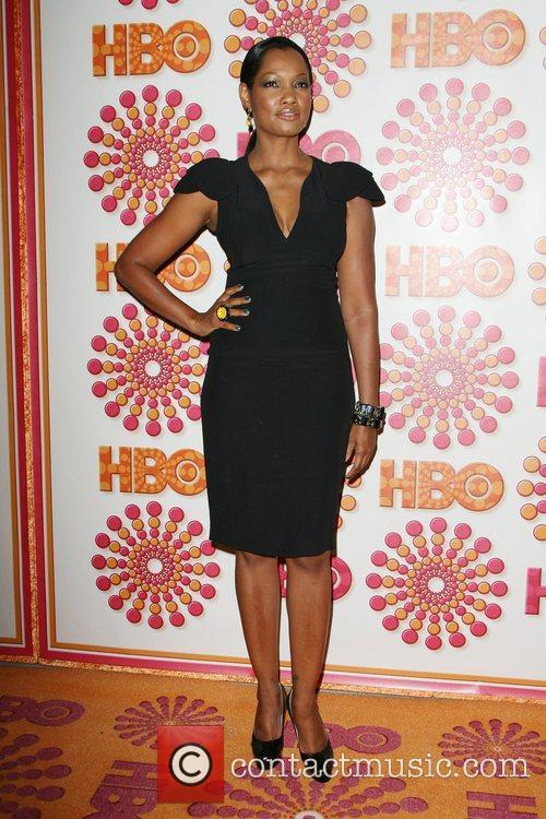 Garcelle Beauvais 2011 HBO's Post Award Reception Following...