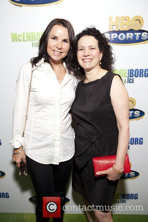 Patty Smyth and Susie Essman 2