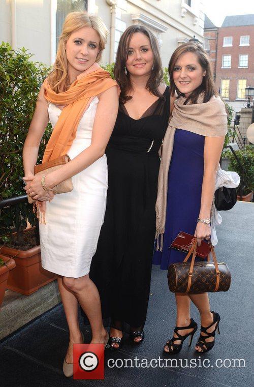 Emer Devlin, Susan O'Herlihy, Genevieve Frayne The Heart...