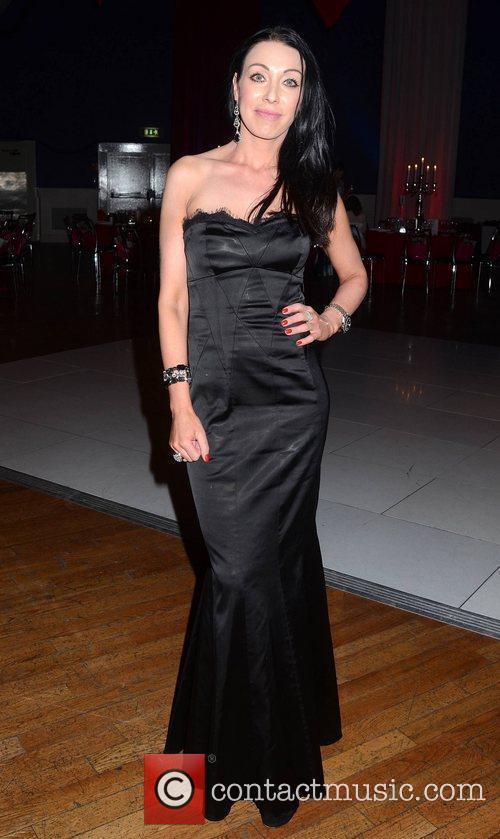 Etain Boyd The Heart to Heart Ball 2011...