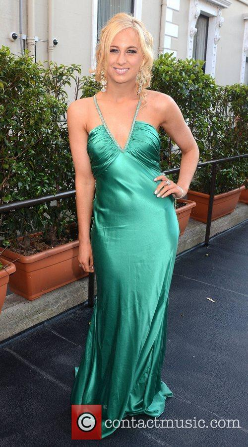 Shona Henneberry The Heart to Heart Ball 2011...