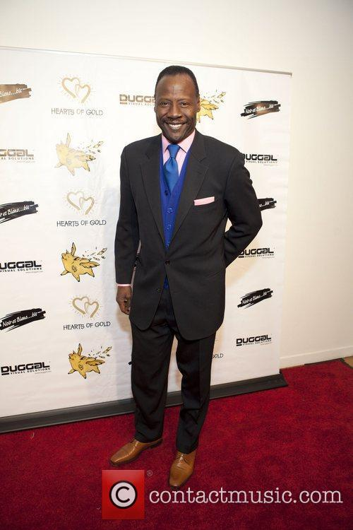 Gregory Generet Hearts of Gold 15th Annual Fall...