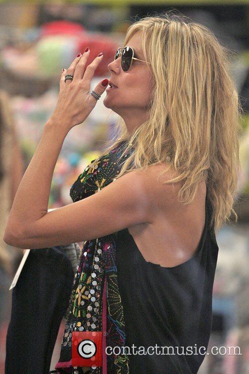 Heidi Klum 21