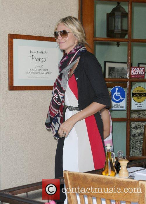 heidi klum goes for lunch with her 3570261