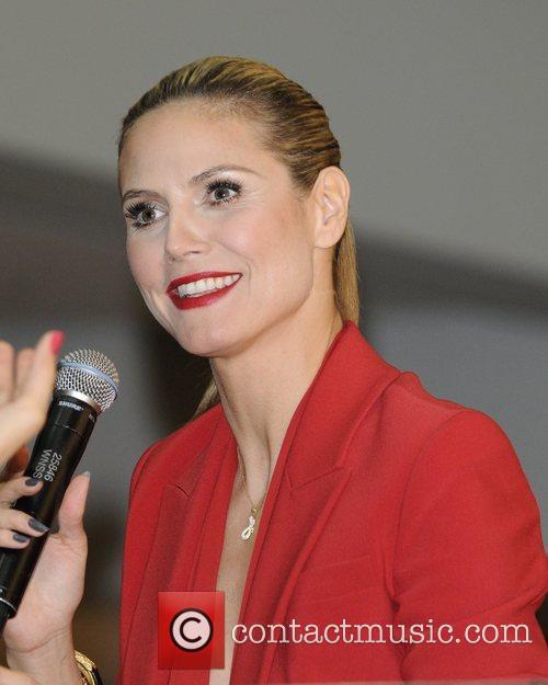 Heidi Klum 19