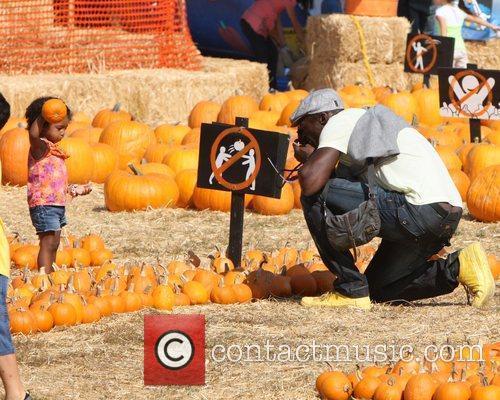 Spend an afternoon at Mr Bones Pumpkin Patch...