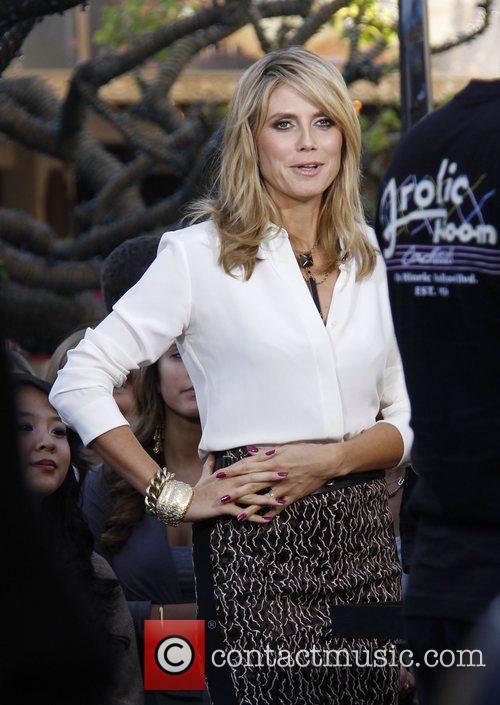 Heidi Klum 25