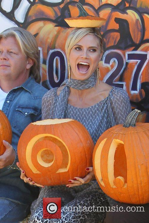 Heidi Klum 31