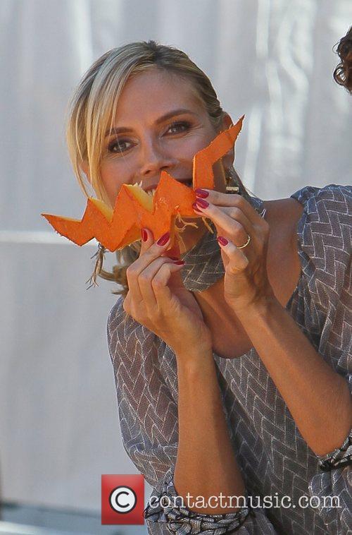 Heidi Klum 85