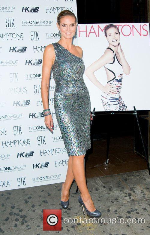 Heidi Klum 8