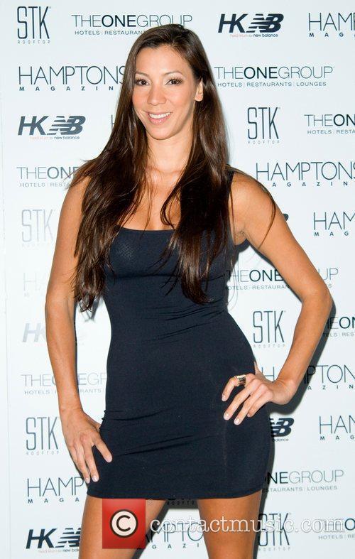 Suzie Ketcham Hamptons Magazine celebrates Heidi Klum's July...
