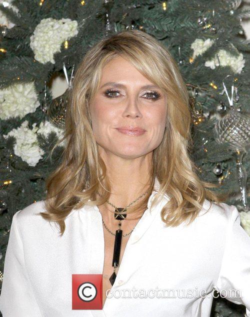 Heidi Klum 14