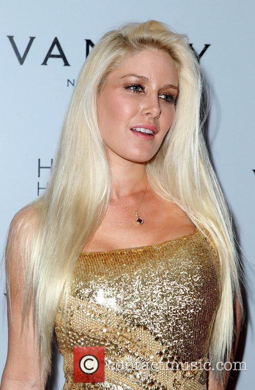 Heidi Montag and Hard Rock Hotel And Casino 9