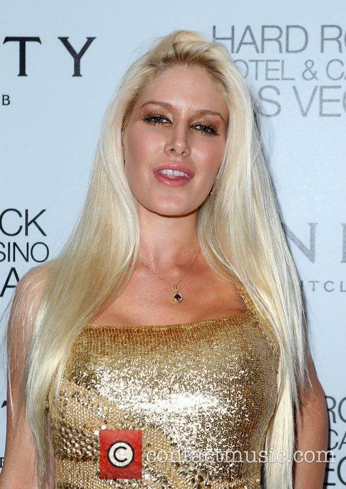 Heidi Montag and Hard Rock Hotel And Casino 4