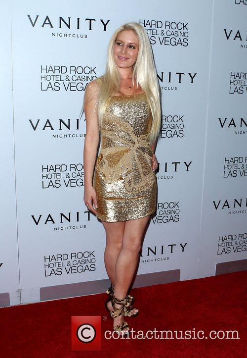 Heidi Montag and Hard Rock Hotel And Casino 11