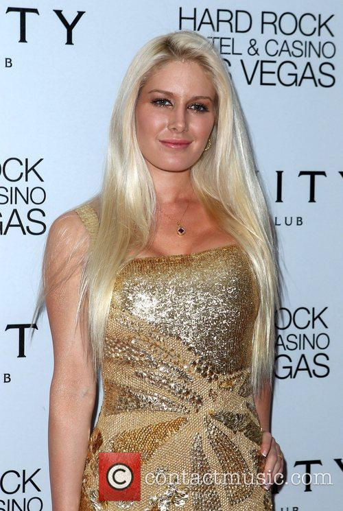 Heidi Montag and Hard Rock Hotel And Casino 3