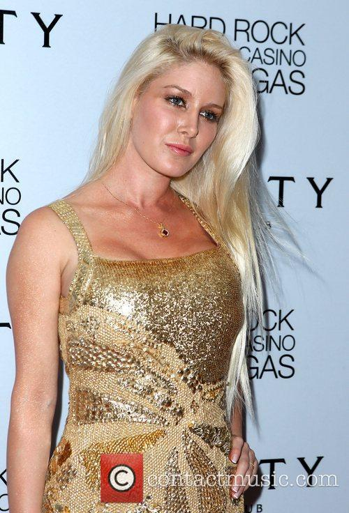 Heidi Montag and Hard Rock Hotel And Casino 8