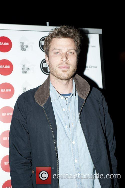 Rick Edwards 'Help Japan' fundraiser event to provide...