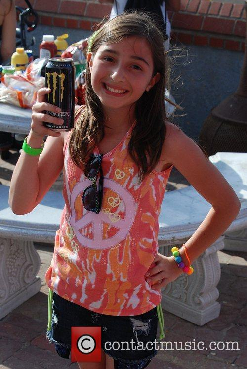 4th Of July Beach Bash sponsored by Monster...