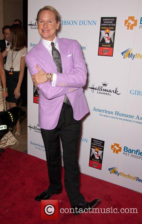 Carson Kressley and Beverly Hilton Hotel 5