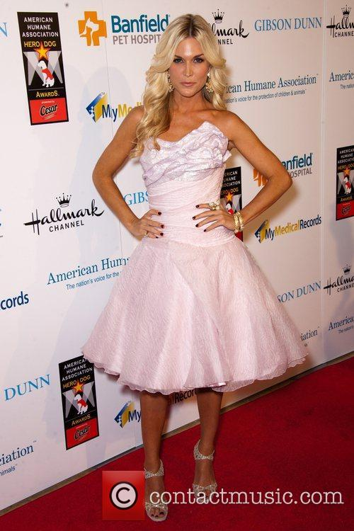 Tinsley Mortimer and Beverly Hilton Hotel 4