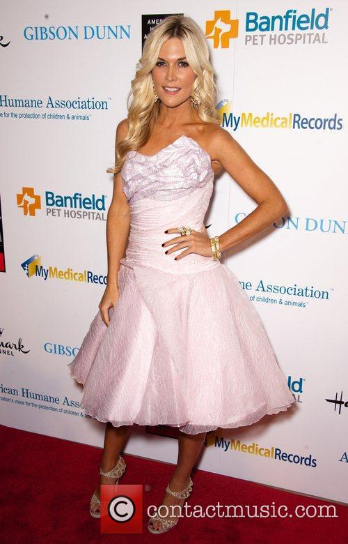 Tinsley Mortimer and Beverly Hilton Hotel 6