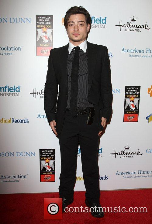 Andrew Lawrence and Beverly Hilton Hotel 3
