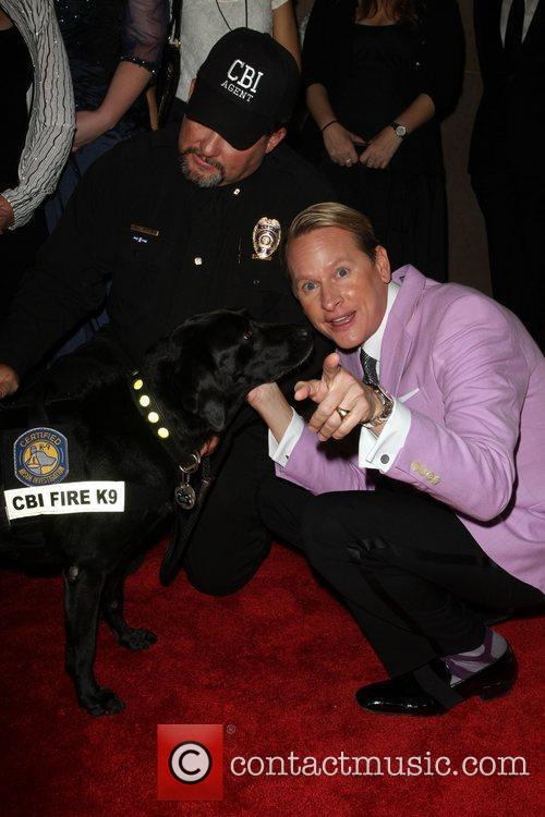 Carson Kressley and Beverly Hilton Hotel 1