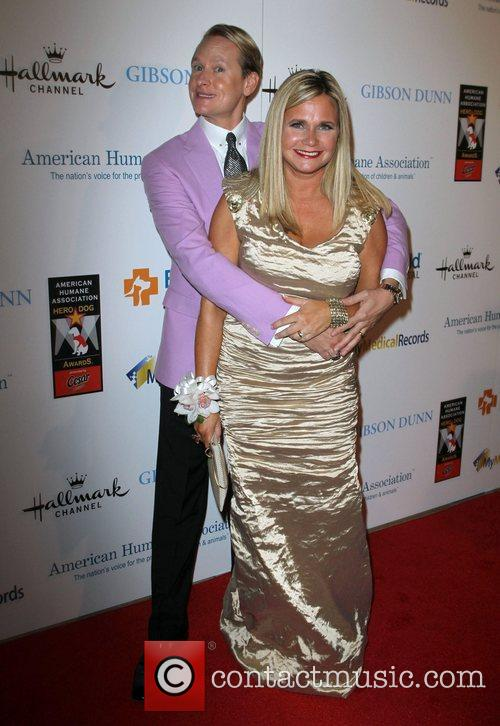 Carson Kressley and Beverly Hilton Hotel 9