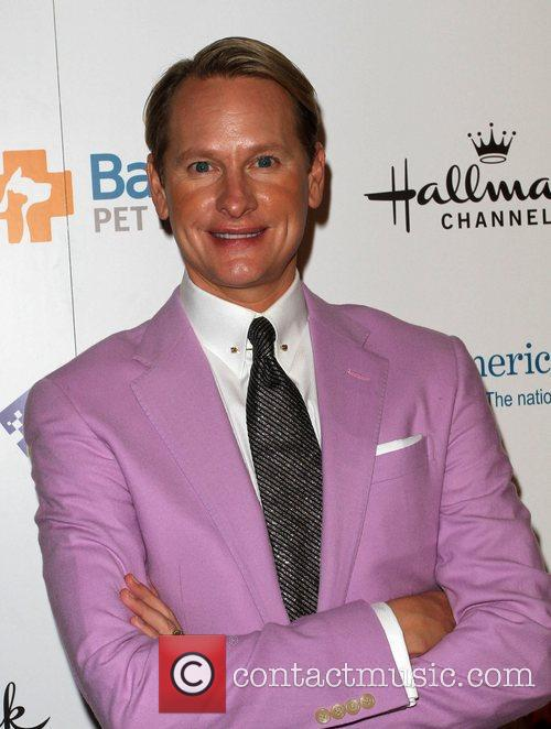 Carson Kressley and Beverly Hilton Hotel 7