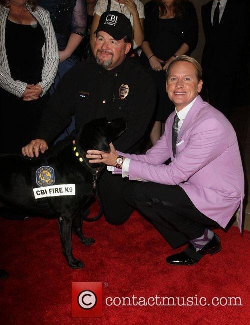 Carson Kressley and Beverly Hilton Hotel 2