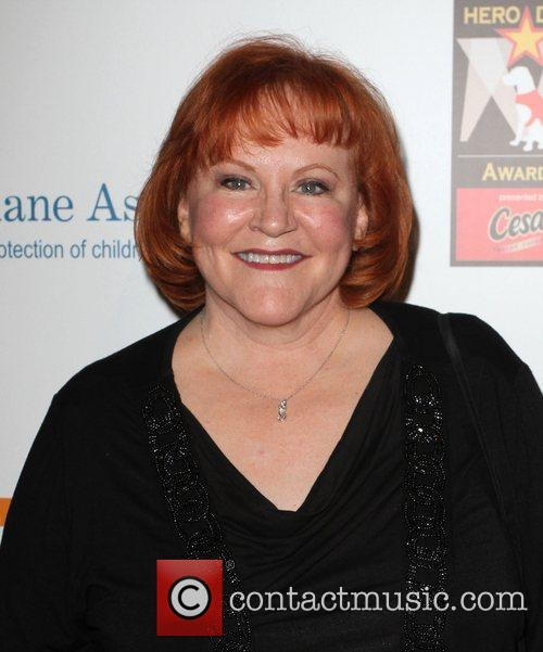 Edie McClurg and Beverly Hilton Hotel 1