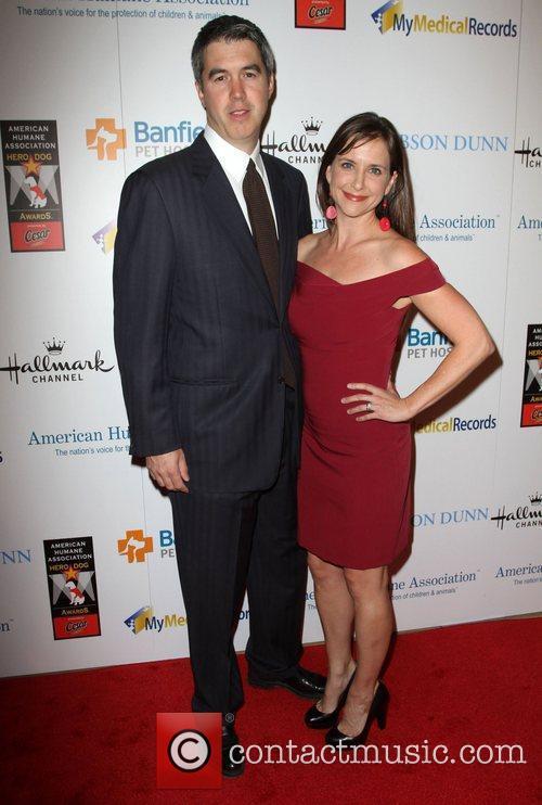 kellie martin and husband keith christian 3540923