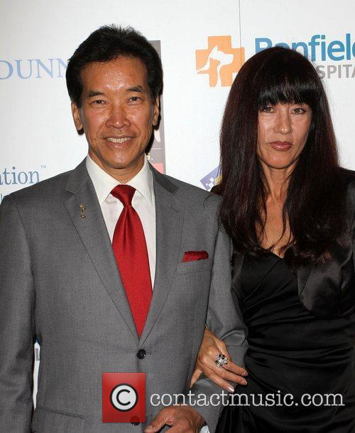 Peter Kwong and Beverly Hilton Hotel 1