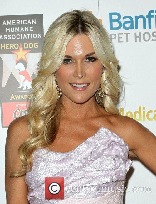 Tinsley Mortimer and Beverly Hilton Hotel 3