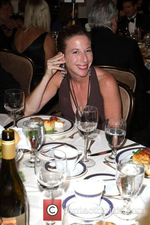 Danielle Dorfman and Beverly Hilton Hotel 2