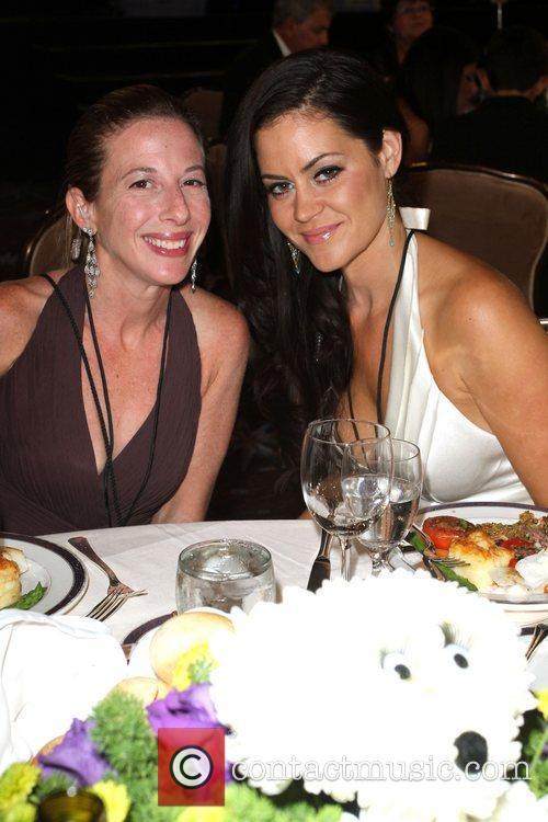 Danielle Dorfman and Beverly Hilton Hotel 1